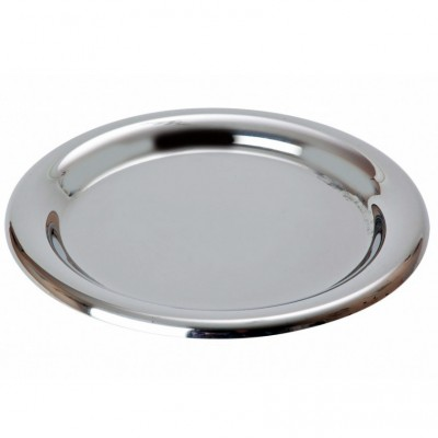 Tip Tray Stainless Steel