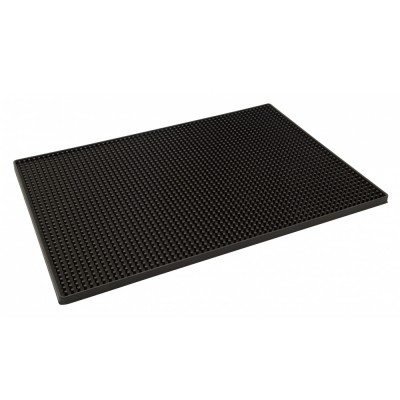 Rubber Bar Mat 18x12""