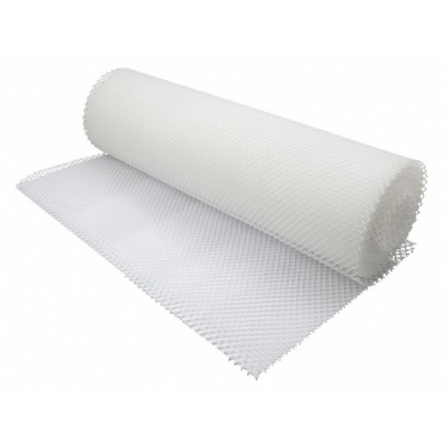 Shelf Liner White 61cmx10m