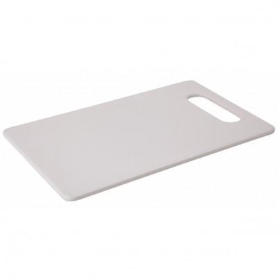 Chopping Board White 25x15cm