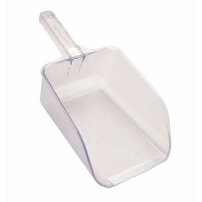 Polycarbonate Ice Scoop 64oz