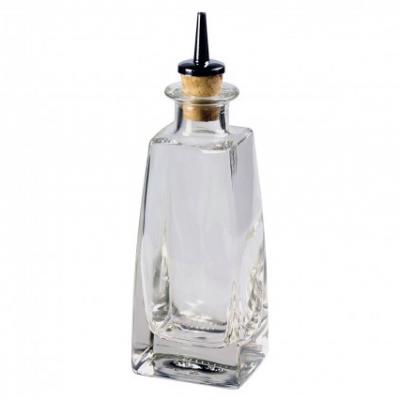 Dash Bottle Square 7oz