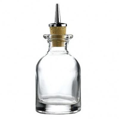 Round Dash Bottle 3.5oz