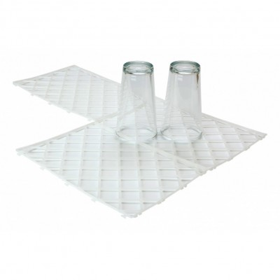 Interlocking Glass Mats